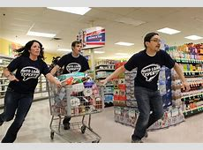 Supermarket Sweep JTV Jackson