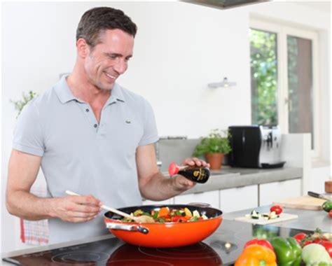 cuisiner au wok kikkoman