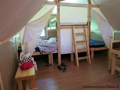 oTENTik Camping Adventures   Moms & Munchkins