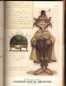 17 Best images about Fantasy creatures on Pinterest ...