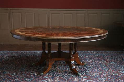 72 inch 4 in 1 game table 5 column turn duncan phyfe pedestal