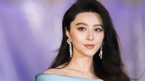Fan Bingbing Now Rumored To Have Been Arrested In