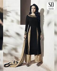 Tenue Mariage Pantalon Et Tunique : salwar brod avec chale et pantalon tunique longue ~ Melissatoandfro.com Idées de Décoration