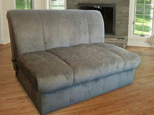 Scholar 2 seater compact small narrow sofa bed for Narrow sofa bed