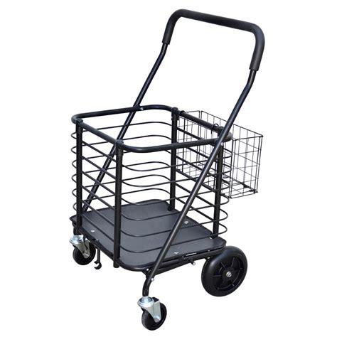 milwaukee heavy duty steel shopping cart  accessory