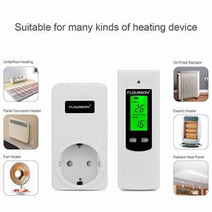Danfoss Heating Controls User Instructions