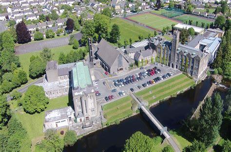 newbridge college newbridge parish