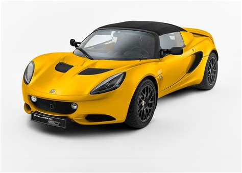 2015 Lotus Elise by Lotus Elise 20th Anniversary Special Edition 2015
