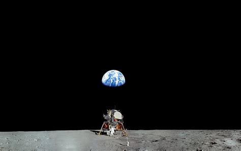 Don S Boat Landing Erath La by Earth Black Moon Landing Astronaut Planet Space Nasa