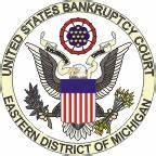 Detroit Bankruptcy Court Location