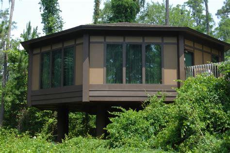 Disney Vacation Kingdom Treehouse Villas