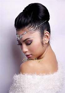 Beautiful Nigerian Wedding Hairstyles HairStyles