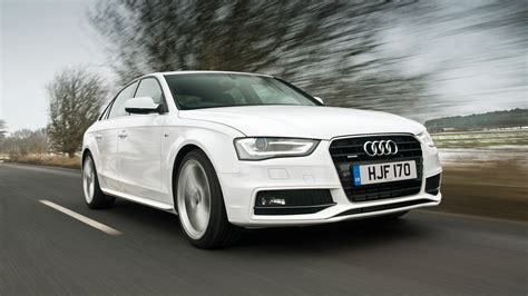 audi  saloon  review auto trader uk