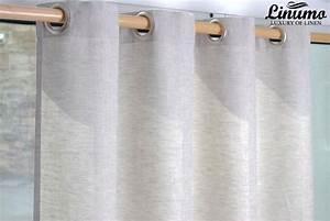 Leinenstoffe Für Gardinen : fertiger leinen vorhang beige verschiedene gr en m06c112 leinenbettw sche linumo linumo ~ Whattoseeinmadrid.com Haus und Dekorationen