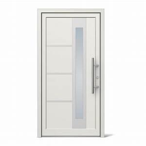 Sonnette Porte D Entrée : portes d 39 entr e la rochelle achetez porte en pvc ~ Dailycaller-alerts.com Idées de Décoration