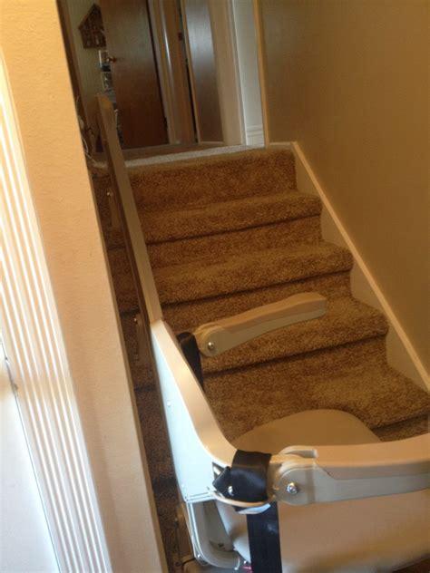 chair lift  basement  room  door  top  clinton utah accessible systems