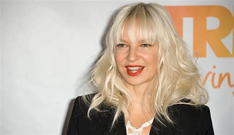 Sia's Response To Trump's Claims That Clinton Lacks