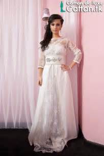 location robe de mariã e haute couture caftan 2014 robe de soirée blanche haute couture