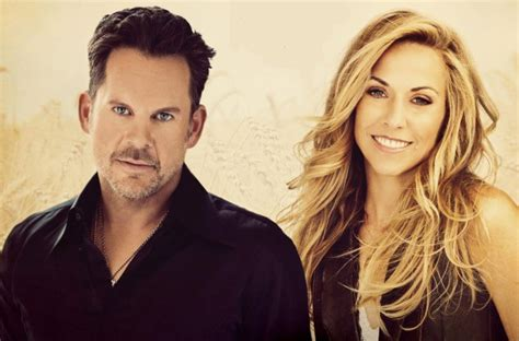 Gary Allan And Sheryl Crow Announce Free And Easy Tour