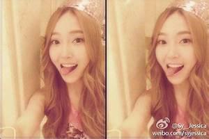 Awesome Jessica Jung SNSD (Girls' Generation) Selca – gleamhae