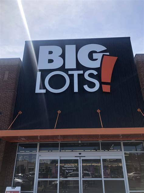 Big Lots - Eat Play CBUS