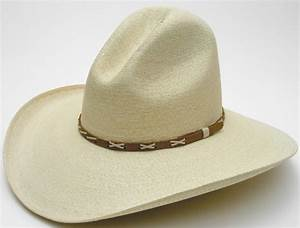Mexican Palm Leaf Hats - Cattle Kate
