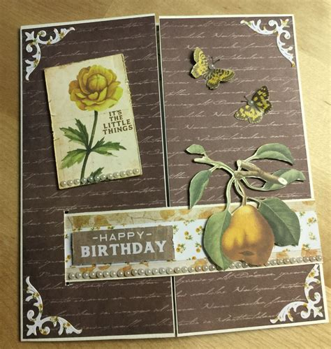 pin  beatrice unruh  homemade cards  images