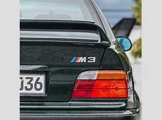 BMW M Badge E36, Z3