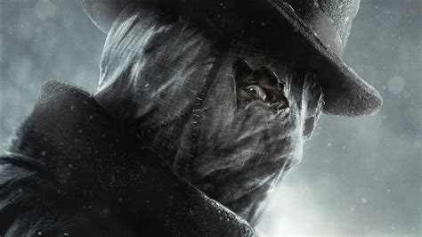 Assassins Creed Wallpaper 4k Jack The Ripper Wallpapers Hd Wallpapers Id 15745