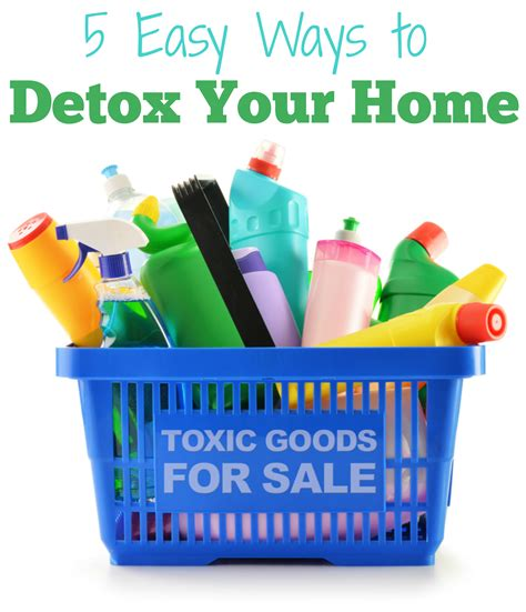 5 Easy Ways To Detox Your Home *plus* Invigorating Orange Sugar Scrub And Whipped Body Butter