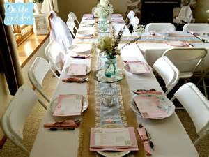 shabby chic wedding shower decor a shabby chic bridal shower part 1