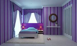 ambience-consultant • CUTE PINK AND PURPLE GIRLS' BEDROOMS ...