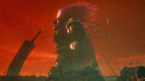 Elden Ring concept art leaked, similar to Bloodborne ...