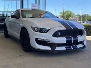 2020 Ford Mustang Shelby GT350 RWD for Sale in Dallas, TX - CarGurus