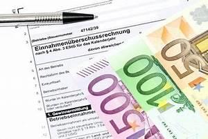 Einnahmen überschuss Rechnung Kleingewerbe : so funktioniert die zusammenarbeit mit dem steuerberater ~ Themetempest.com Abrechnung