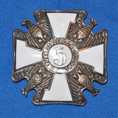 Polish Badges Ww2 Regimental