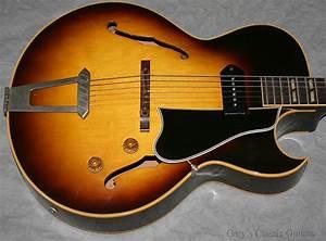 1956 Gibson Es