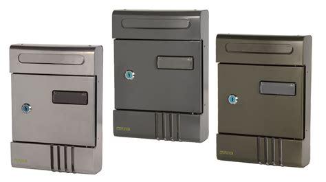 Cassette Lettere by Cassette Postali Cassette Per Lettere Maurer