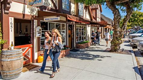 Things to Do - Solvang CVB