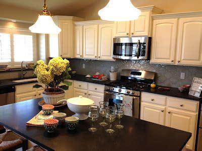 tiling a kitchen backsplash moroccan tile inspired backsplash kitchen 6235