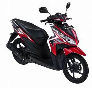New Honda Vario 110 Pgm