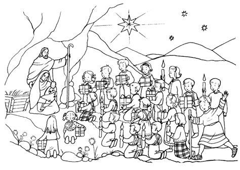 Educatieve Kleurplaat by Kerst Kinderen Kleurplaat Winter And Coloring