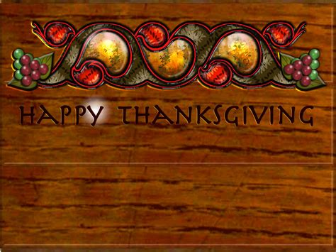 Happy Thanksgiving Wallpaper Hd by Free Thanksgiving Wallpapers Wallpaper Cave