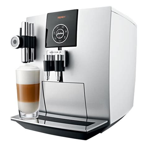 kohvimasin jura quot impressa j9 2 one touch quot kohvisemu