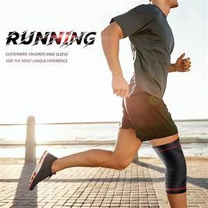 5 Best Knee Brace For Running Reviews 2019 In Depth Guide