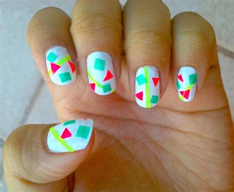 cool easy nail designs cool nail design easy cool nail designs