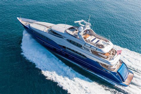 Boat Show Vancouver 2019 by 2019 Vicem 46m Tri Deck Motor Boot Zum Verkauf Www