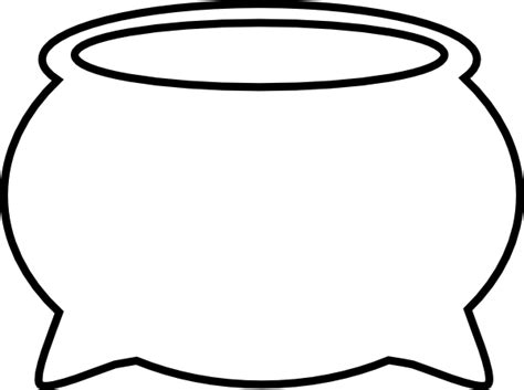 pot of gold template free pot of gold outline free clip free clip on clipart library