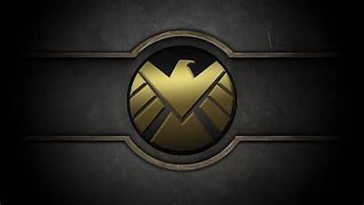 Shield Marvel Agents Background Iphone Desktop Wallpapers