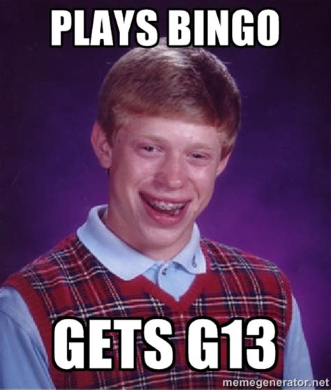 Bingo Memes - bingo jokes read some hilarious jokes about bingo